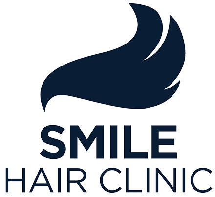 Smile Hair Logo